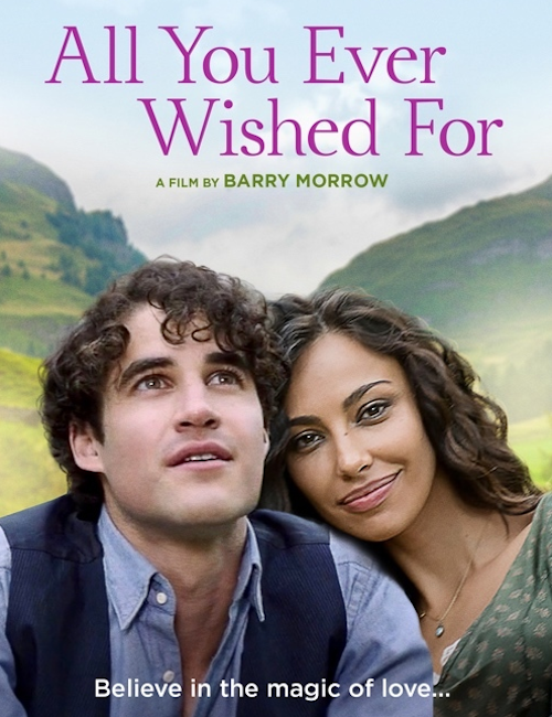 All You Ever Wished For (2018)